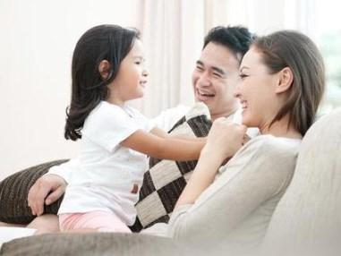 孩子幼小衔接父母应做些什么