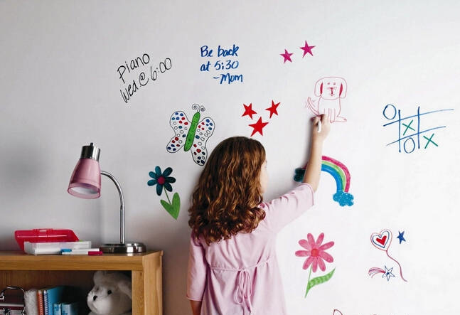 如何启发孩子的绘画才能